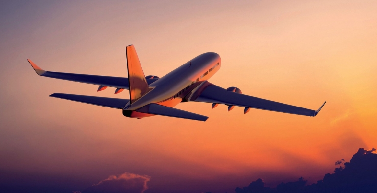Book your Flight with us!