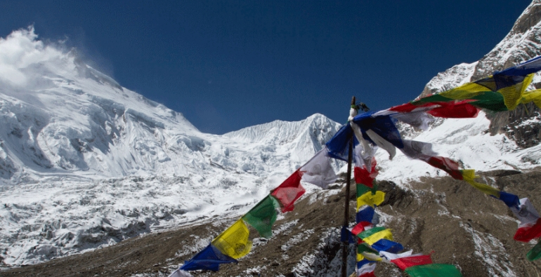 Manaslu and Ganesh Himal Region Trekking