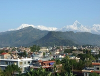 Day Hiking Tour around Pokhara